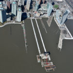 Holland Tunnel Pier 9 and 204